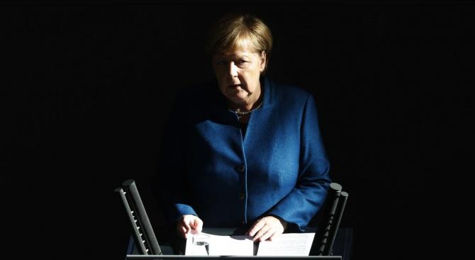 Анкета сочи, че ХДС/ХСС и ГСДП са стигнали ново електорално дъно в Германия