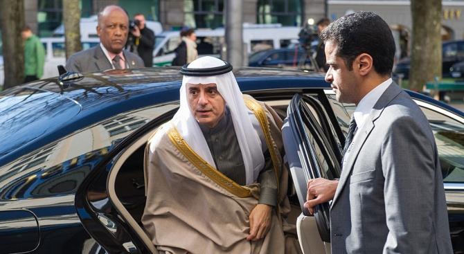 Саудитският външен министър за убийството на Хашоги: Това е ужасна грешка