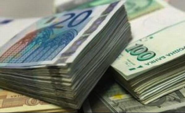 Дългът на България за 2017 г. е в размер на 25 908 млн. лв., или 25.6% от БВП