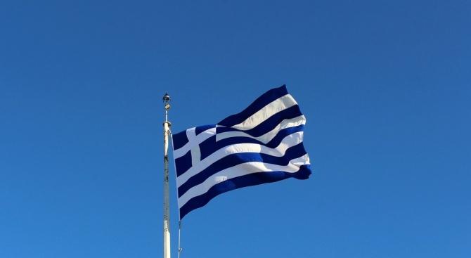 Дългът на Гърция през 2017 г. е бил 176,1% от БВП