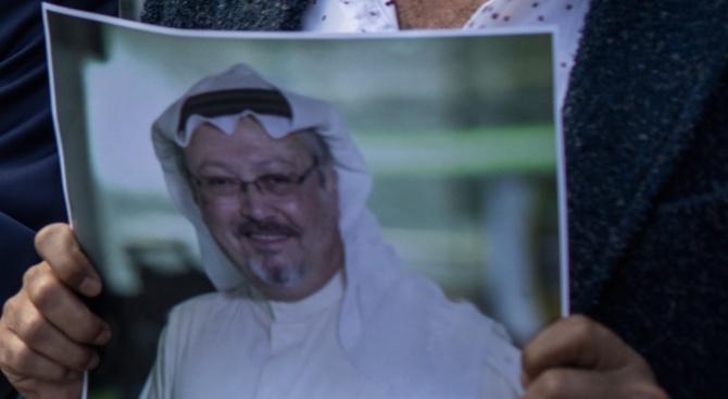 Хвърлили убития Хашоги в кладенец в резиденцията на саудитския консул в Истанбул?