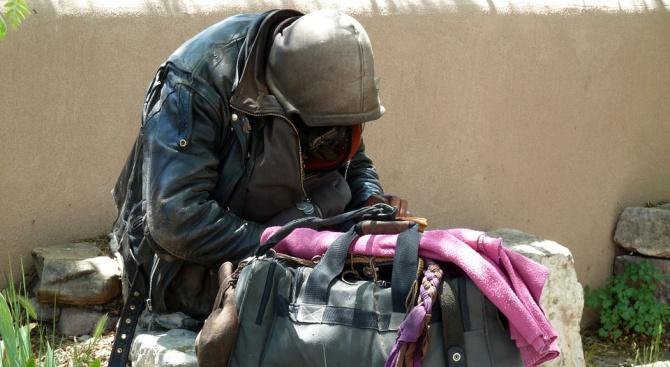 От 31 октомври в Плевен ще работи Център за временно настаняване на хора без дом през зимата