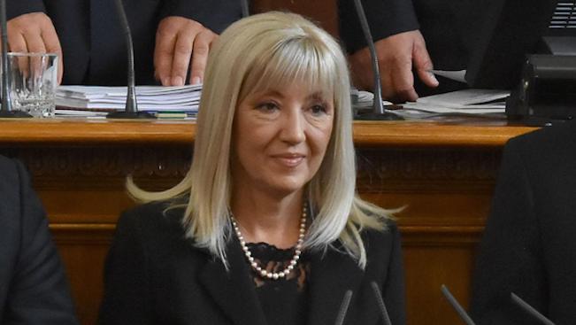 Министър Аврамова ще посети Сливен