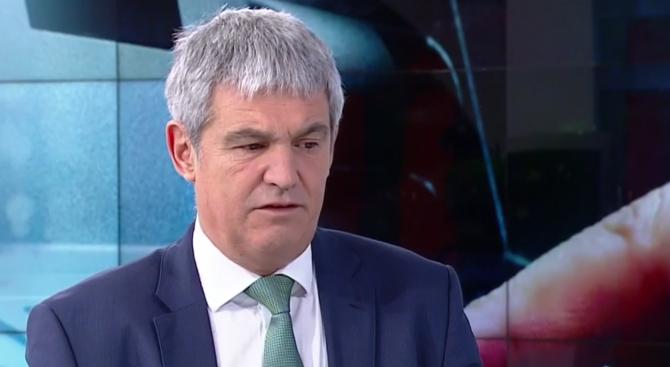 Пламен Димитров: Бюджетът е достатъчно добър