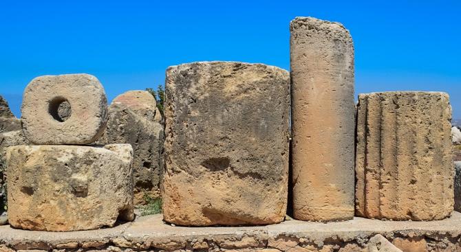 Ново голямо откритие при разкопките на античния град Хераклея Синтика (видео)