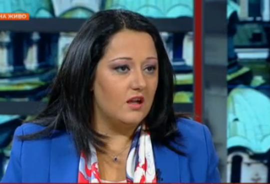 Лиляна Павлова: Левицата атакува правителството на ГЕРБ с поредица от вотове (видео)