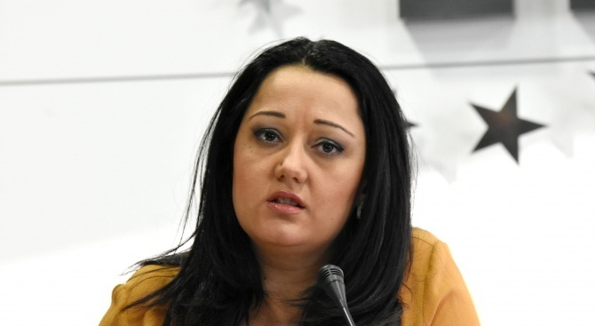 Лиляна Павлова ще участва във форум, посветен на жените в политиката