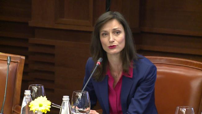 Мария Габриел: Цифровизацията обгръща цялата ни икономика и общество (видео)