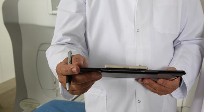 """Средно около 80 пациенти с инсулт постъпват месечно в УМБАЛ """"Канев"""" в Русе"""
