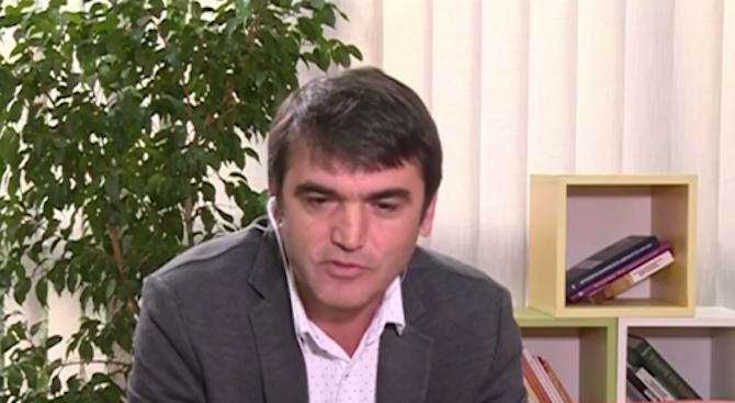 """Депутат от """"Воля"""": ДАБЧ е в ресора на Валери Симеонов и това е причината Каракачанов да го защитава"""