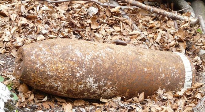 Бомба от Втората световна война беше обезвредена във Франкфурт