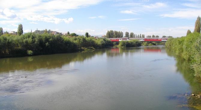 Бъдещ нов мост на река Марица ще разтоварва движението в Пловдив