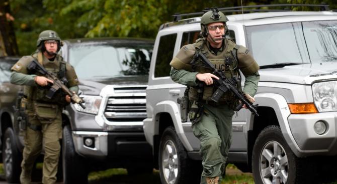 Стрелецът от синагогата в Питсбърг: Невинен съм