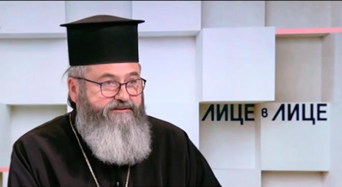 Отец Ангел: Решението за донорството трябва да бъде взето на събор на трите правослвни църкви
