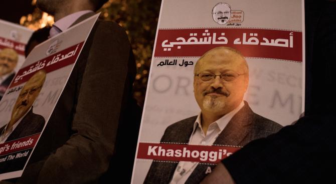 Синовете на Хашоги поискаха да им бъде върнато тялото на баща им, за да го погребат