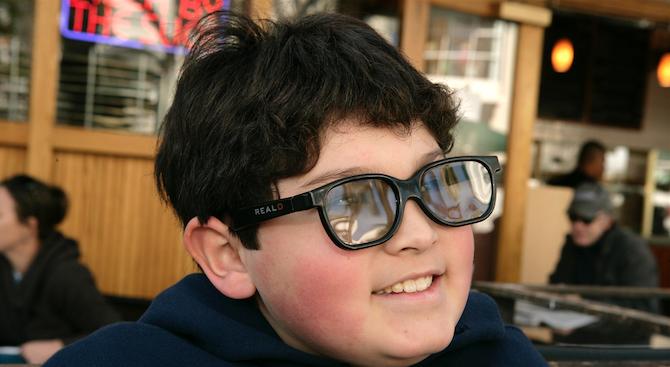 3D очила подобряват учебния процес в пловдивско училище