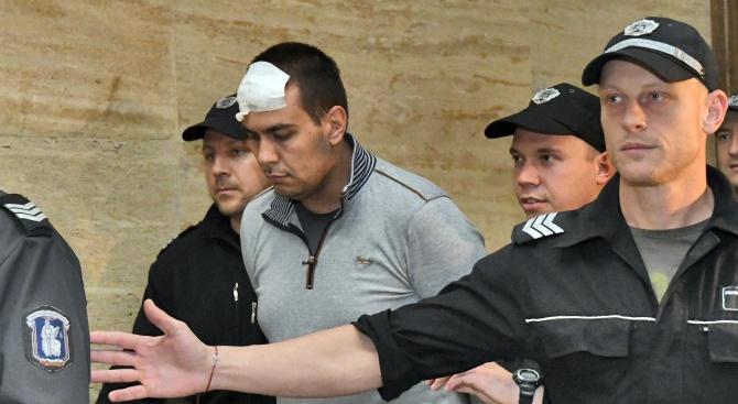 Гледат мярката на Викторио Александров