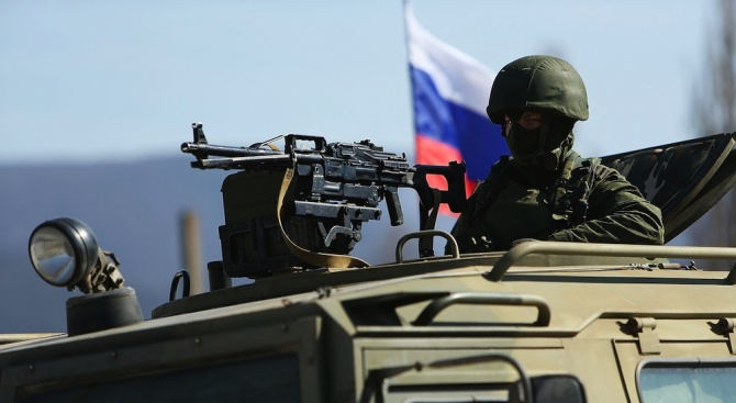 Руски медии: Издание от САЩ призна армията ни за най-силна в Европа