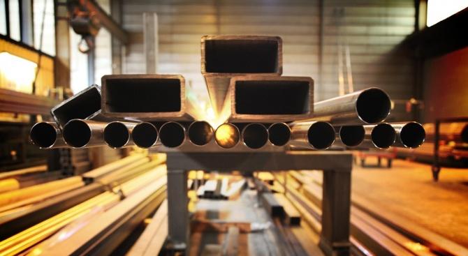 4,2 млрд. лв.  са инвестициите в българската металургия за последните 20 години