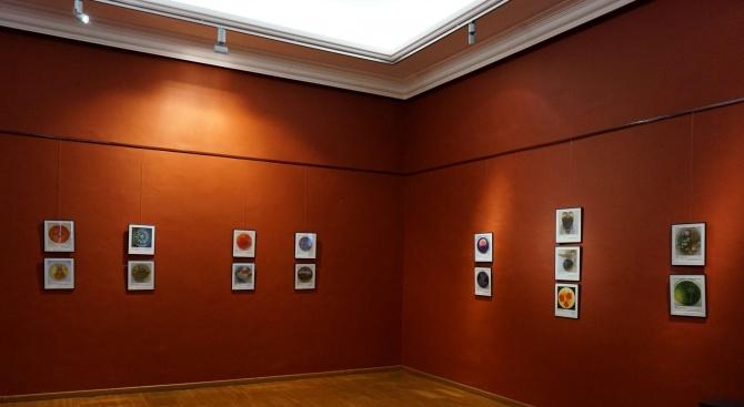 Изложба със снимки на рисунки от микроорганизми гостува във Варна
