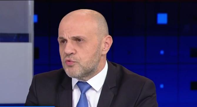 Томислав Дончев: Бюджетът не е предизборен, а изпълнява политиките и обещанията на това правителство