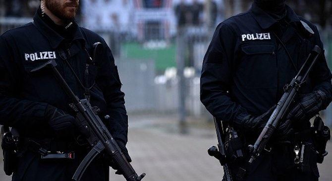 Закопчаха жена във Франция, заплашила болница с бомба