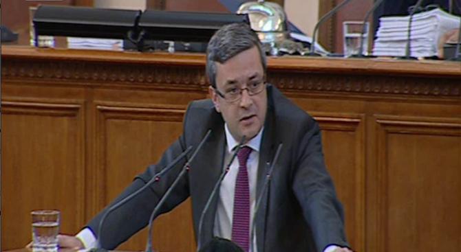 Тома Биков: С намаляването на ДДС върху лекарствата БСП ще стимулират фармацевтичните компании