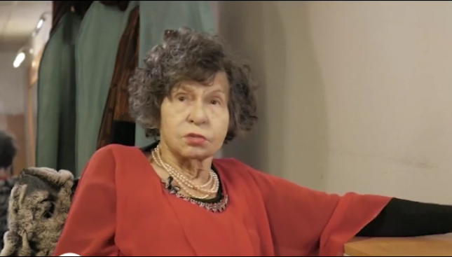 Стоянка Мутафова: Не слизам от сцената