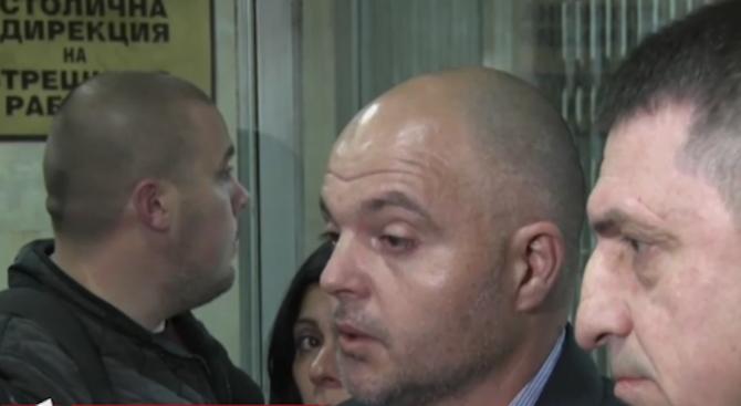 Гл. комисар Христо Терзийски: Не сме допускали нарушение на обществения ред на протестите в страната