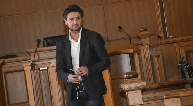Тръгва делото срещу Мирослав Боршош