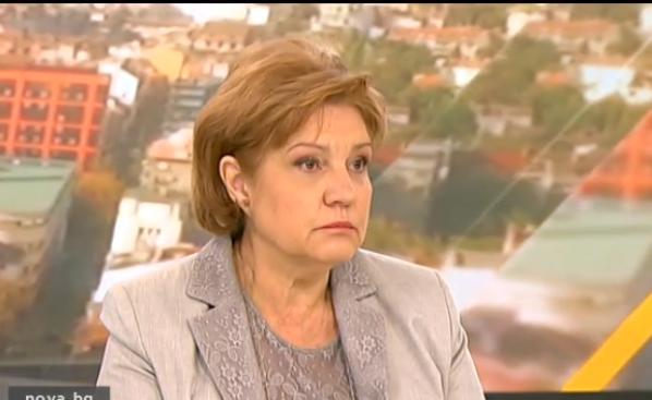 Менда Стоянова: Не знам дали застраховката ще стане 1000 лева, но при различни случаи може да скочи двойно и тройно (видео)