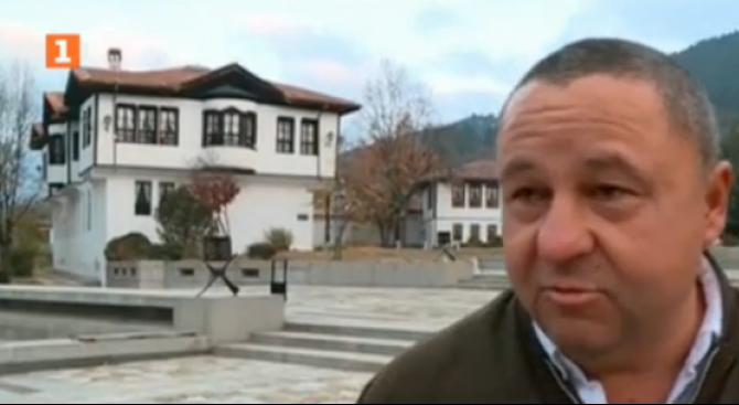 Кметът на Калофер разкри подробности какво се е случило вчера  на срещата с Борисов