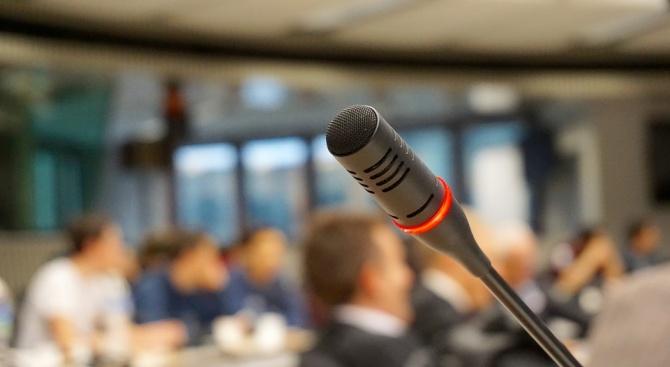 Журналистическа асоциация зове за вето на медиен закон