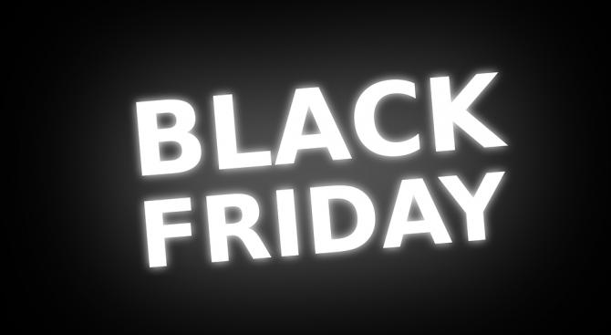 Вижте няколко важни съвета за безпроблемно онлайн пазаруване по време на Черния петък