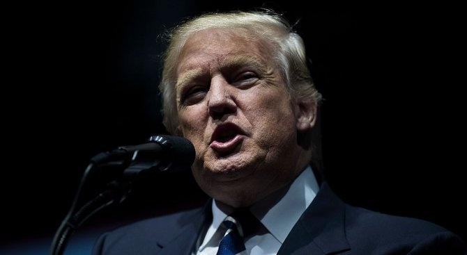 САЩ ще обвинят Иран в нарушаване на договор за химическите оръжия