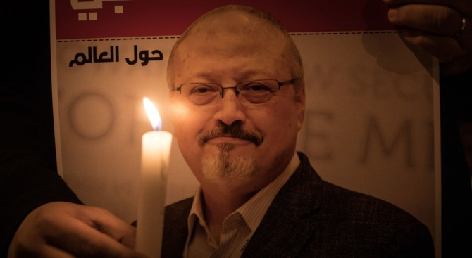 Доналд Тръмп очаква до дни пълен доклад за убийството на Джамал Хашоги
