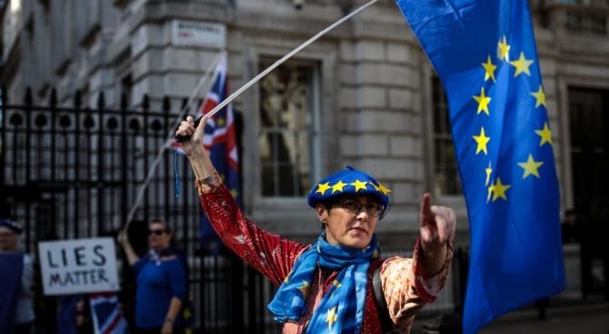 Подготвят извънредната среща на върха за Брекзит