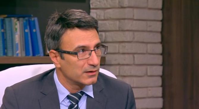 Трайчо Трайков: Решението на КПКОНПИ разбрах от медиите (видео)