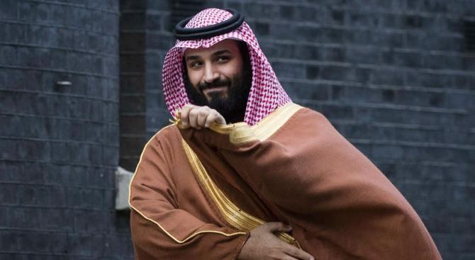 Дворцов преврат зрее в Рияд заради убийството на Джамал Хашоги?