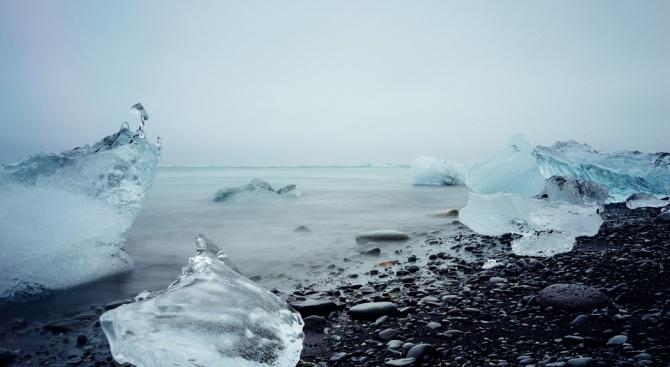 Топенето на китайските ледници се ускорява