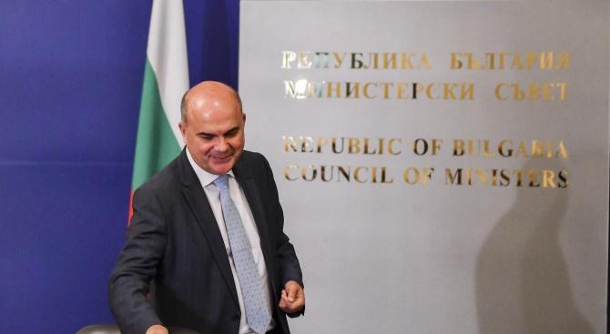Бисер Петков: Нова агенция ще следи за качеството на услугите за социално слабите и хората с увреждания (видео)