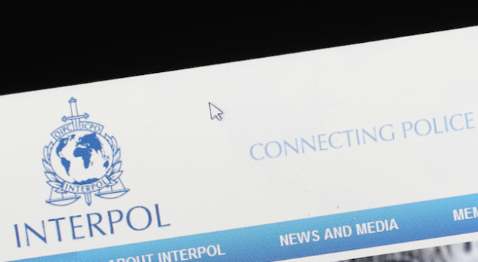 Интерпол не прие Косово за член