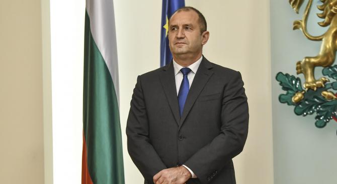 Румен Радев ще участва в отбелязването на 130-ата годишнина от приемането на първия Закон за адвокатите в България