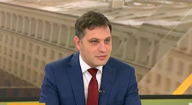 Александър Сиди: Обединени патриоти продължаваме напред