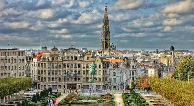 Белгия е на прага на правителствена криза заради споразумението на ООН за миграцията