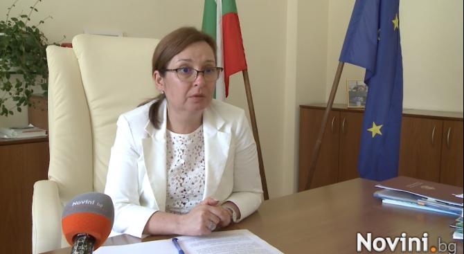Зам.-министър Зорница Русинова ще открие детска градина в Сливен