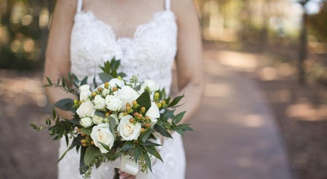 В сливенското село Ковачите празнуваха девет златни сватби