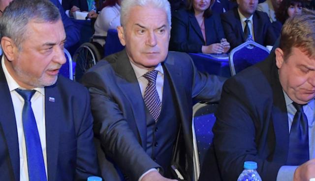 Валери Симеонов проговори пред медиите, разкри как ще работи със Сидеров (видео)