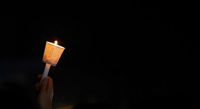 Почина монахиня, спасявала евреи