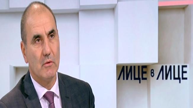 Цветанов: Проверките на прокуратурата не ме притесняват. Те показват, че законът е еднакъв за всички, независимо кой на какъв пост е в държавата